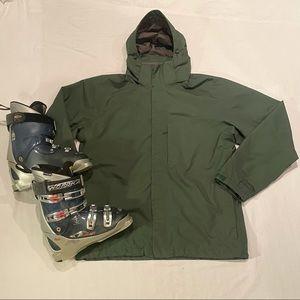Mountain equipment co-op winter jacket